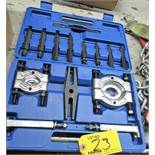 JECR CLAMP SET