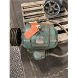 LOT OF (2) ELECTRIC MOTORS INCLUDING; US ELECTRIC 25HP GE 25HP