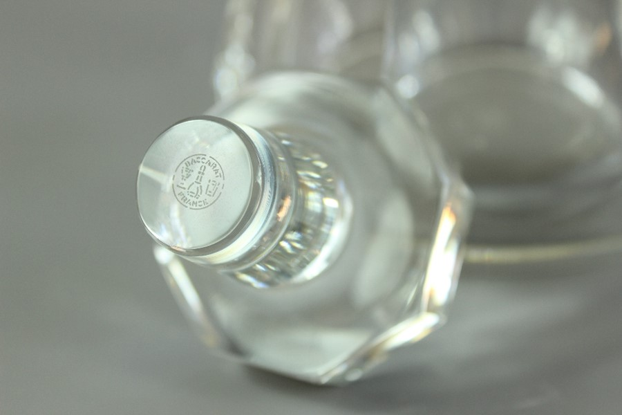 A Glass Decanter - Image 7 of 7