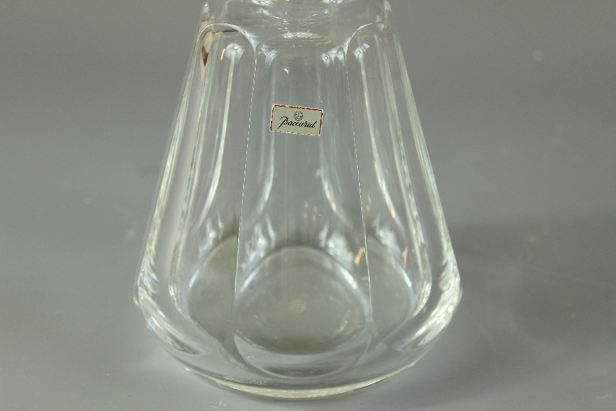 A Glass Decanter - Image 6 of 7