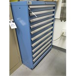 Lista 10-Drawer Tooling Cabinet