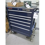 Craftsman 6-Drawer Roll-A-Way Tool Box