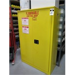 Flammables Storage Cabinet