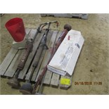 AIR TAMPERS, BROADCAST SEEDER