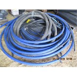 "Various size water line, 3/4"", 2"""
