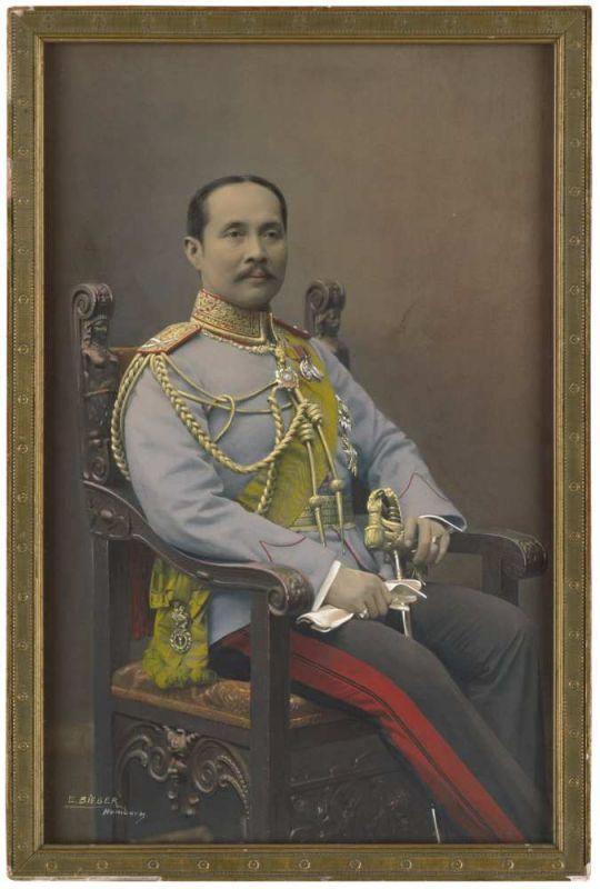 วันปิยมหาราช| King Chulalongkorn Memorial Day | Thai Culture