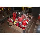 ASST. SIZE FIRE EXTINGUISHERS