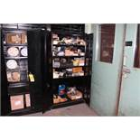 CONTENTS OF DD SUPPLY CABINET