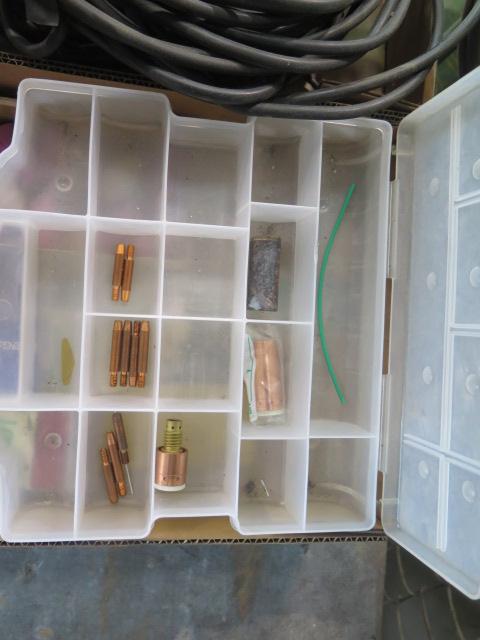 Welding Supplies - Image 3 of 6