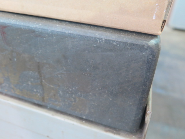 """Lot 46 - 24"""" x 36"""" x 4"""" Granite Surface Plate w/ Cabinet Base"""