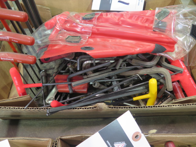Lot 11 - Allen Wrenches