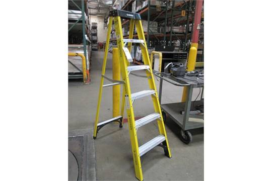 Husky 6ft ladder mn 01 46000 00 type 1 rating maximum husky 6ft ladder mn 01 46000 00 type 1 rating maximum capacity 250lbs asset location front sciox Images