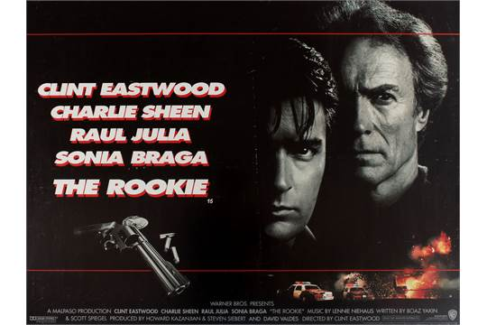 Also Starring Charlie Sheen Raul Julia And Sonia Braga Country