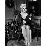 A Kim Novak and Jeff Chandler jacket from Jeanne Eagels