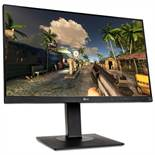 + VAT Grade A LG 24 Inch FULL HD IPS LED MONITOR WITH SPEAKERS - DVI-D, HDMI, DISPLAY PORT X 2, USB
