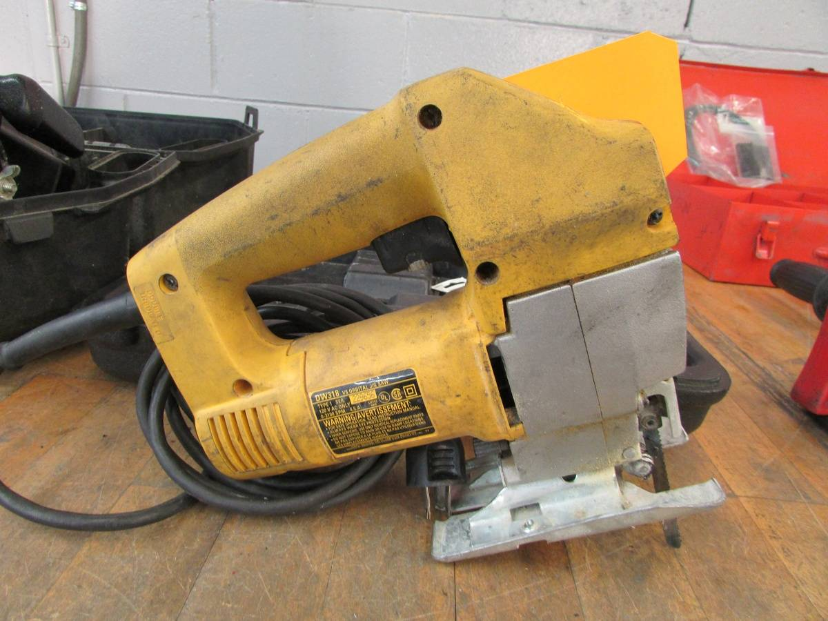 Electric Power Tools - Image 3 of 7