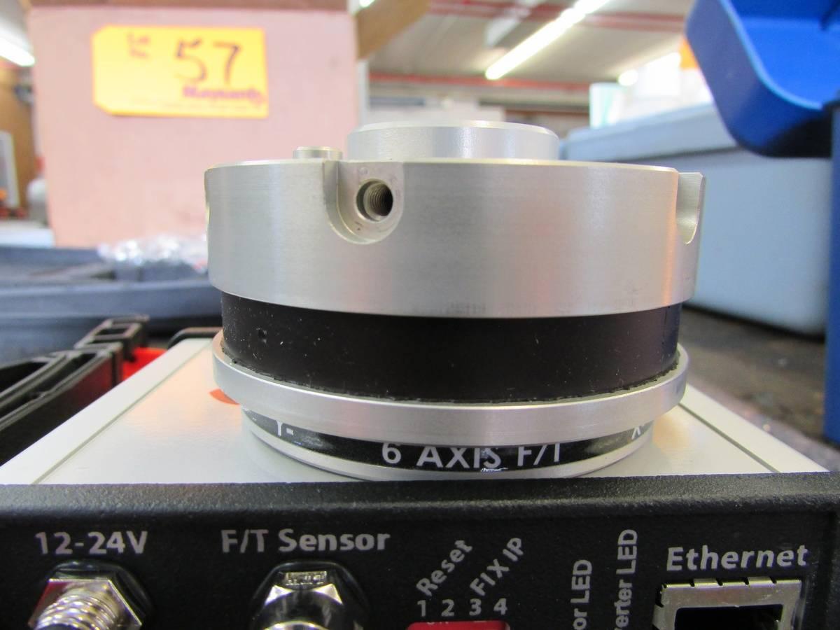 Opto Force HEX-E Force/Torque Sensor - Image 5 of 6