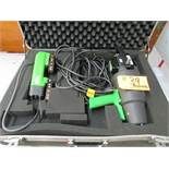Magnaflux Y-7 AC/DC Magnetic Particle Inspection Unit