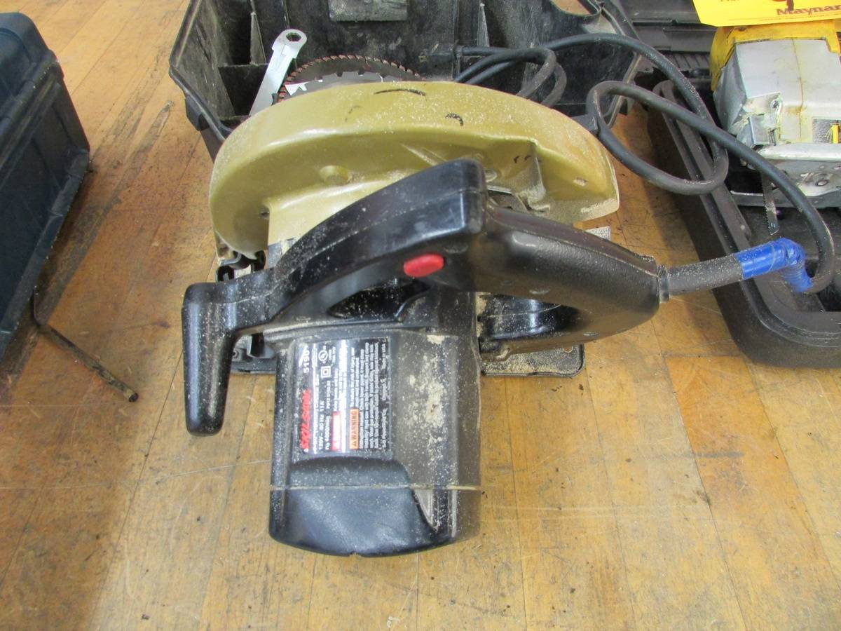 Electric Power Tools - Image 7 of 7