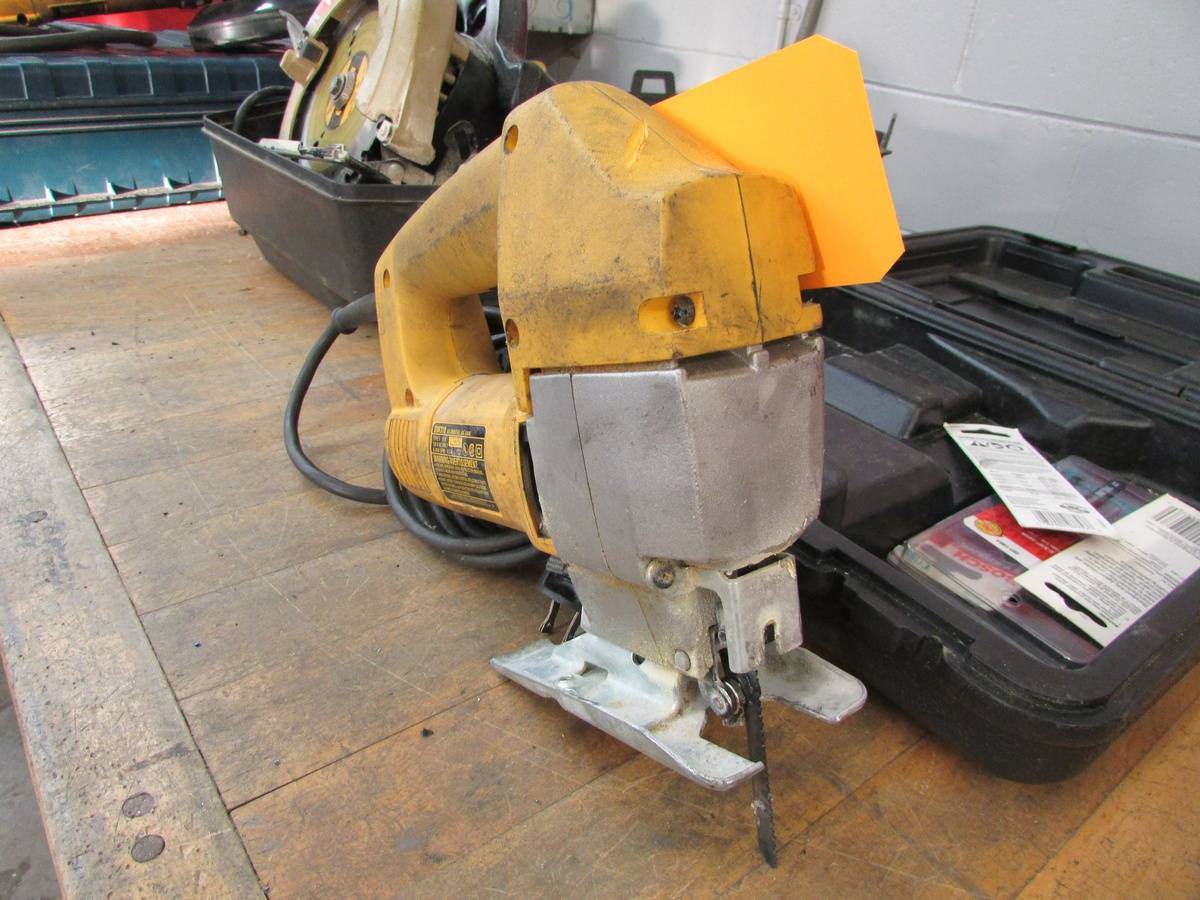Electric Power Tools - Image 4 of 7