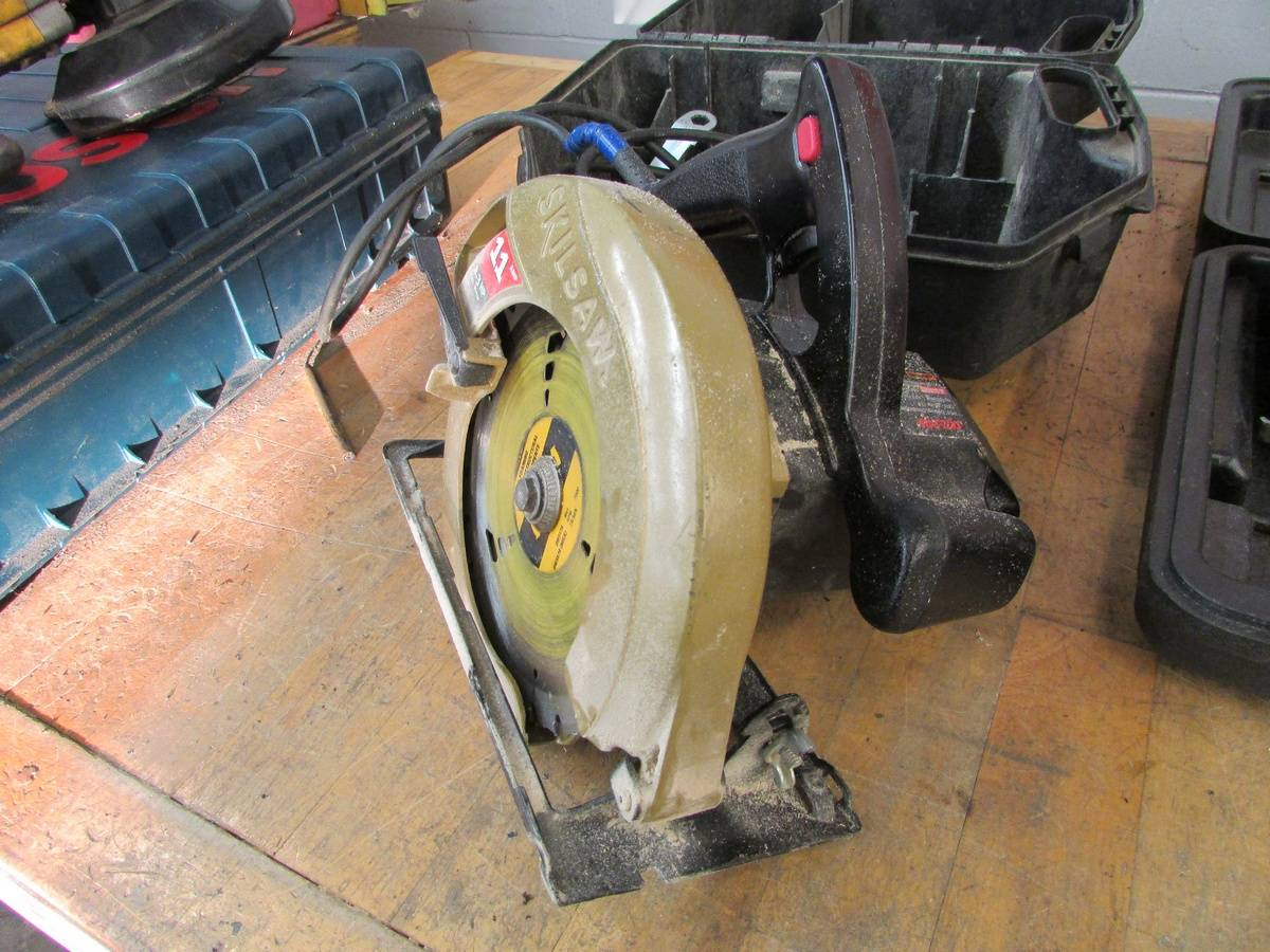 Electric Power Tools - Image 6 of 7