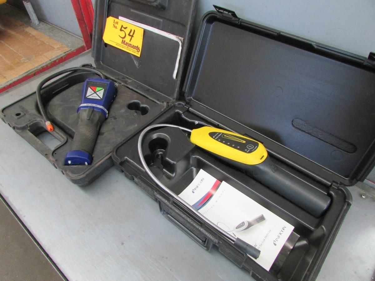 Portable Gas Detectors - Image 4 of 4
