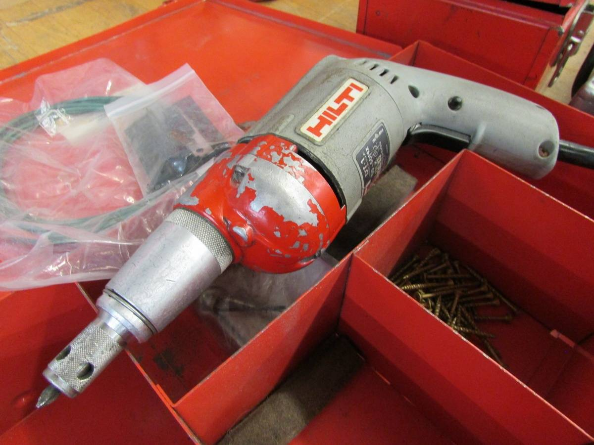 Electric Drills - Image 5 of 7