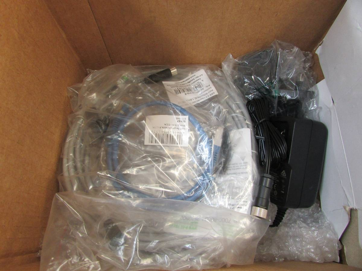 Opto Force HEX-E Force/Torque Sensor - Image 6 of 6