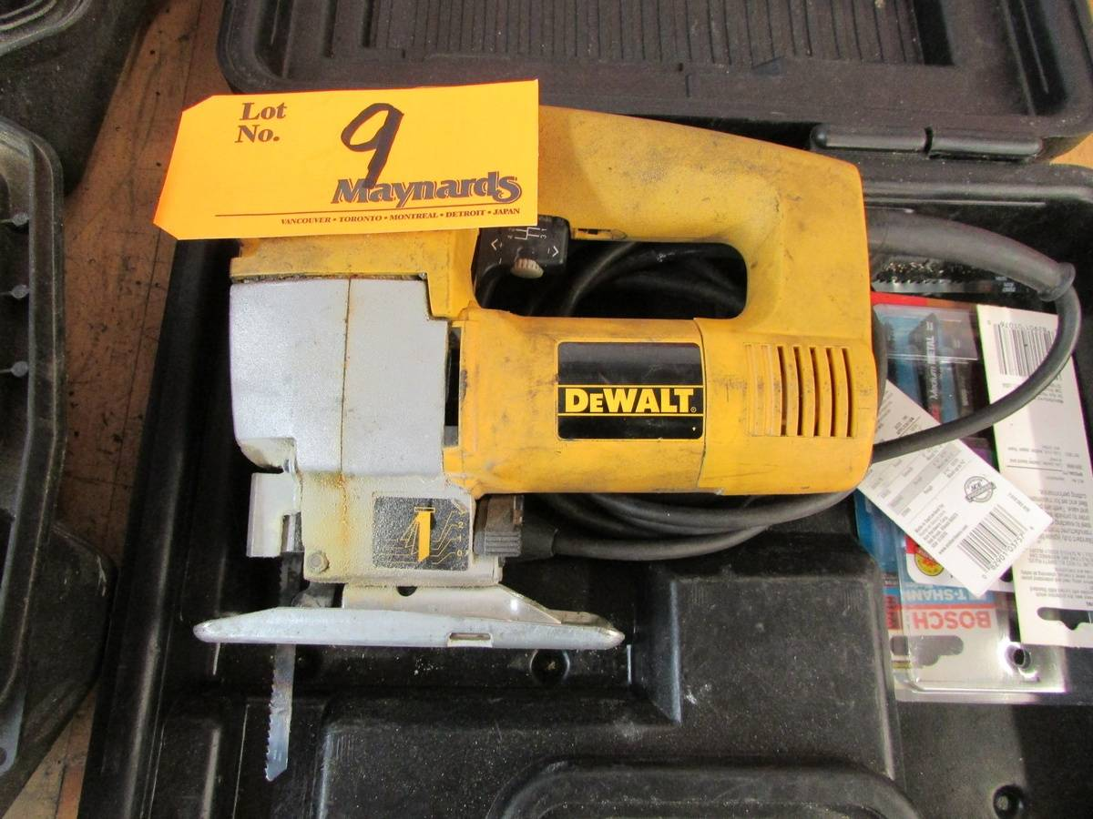 Electric Power Tools - Image 2 of 7