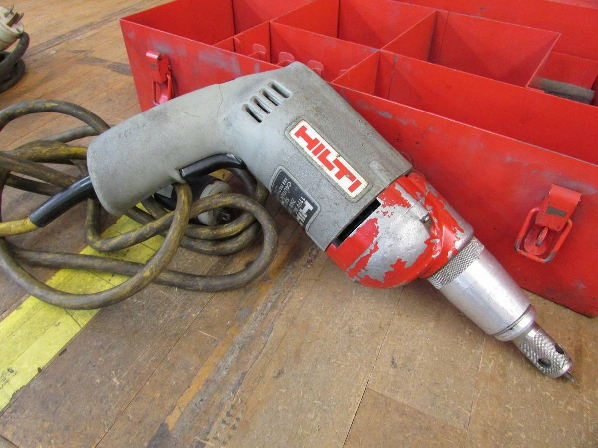 Electric Drills - Image 7 of 7