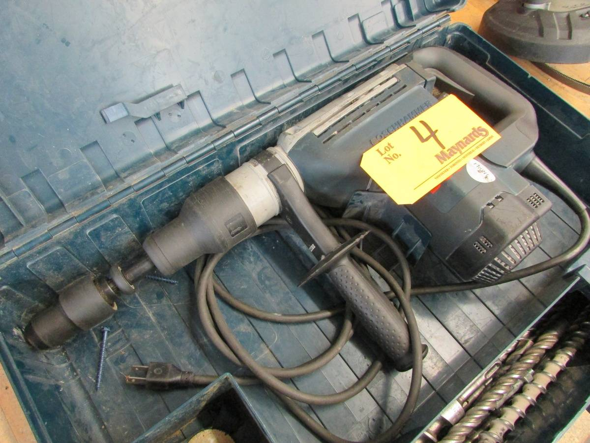 Bosch 0611 240 039 Electric Hammer Drill - Image 2 of 4