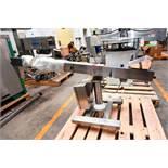 Kramer Tablet Conveyor F1500SV
