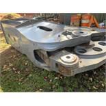 2013 Kinshofer Shear, Model: KIDRS90C, Type: DRS90SN: DRS90-001, Recently Rebuilt