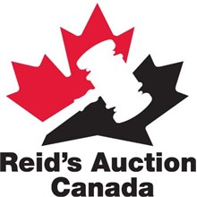 Reid's Auction Canada Inc
