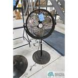 "18"" DIA DAYTON AIR CIRCULATOR"