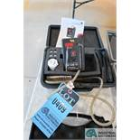 FIVES NORTH AMERICAN 8108-0 PORTABLE HAND HELD 02 INDICATOR