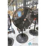 "30"" DIA DAYTON AIR CIRCULATOR"