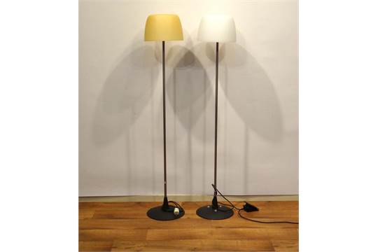 Italiaanse designlampen stel italiaanse designlampen met