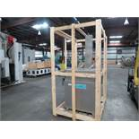 """Ramco MK32CSS-HDX Parts Washer,3D Printed Parts Cleaner, 27""""x31""""x22"""" cap, s/n JB2782-17-001, *"""