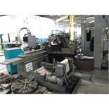 """18""""X72"""" Landis 3RH universal cylindrical grinder, mictrotronic electronic infeed, coolant system,"""