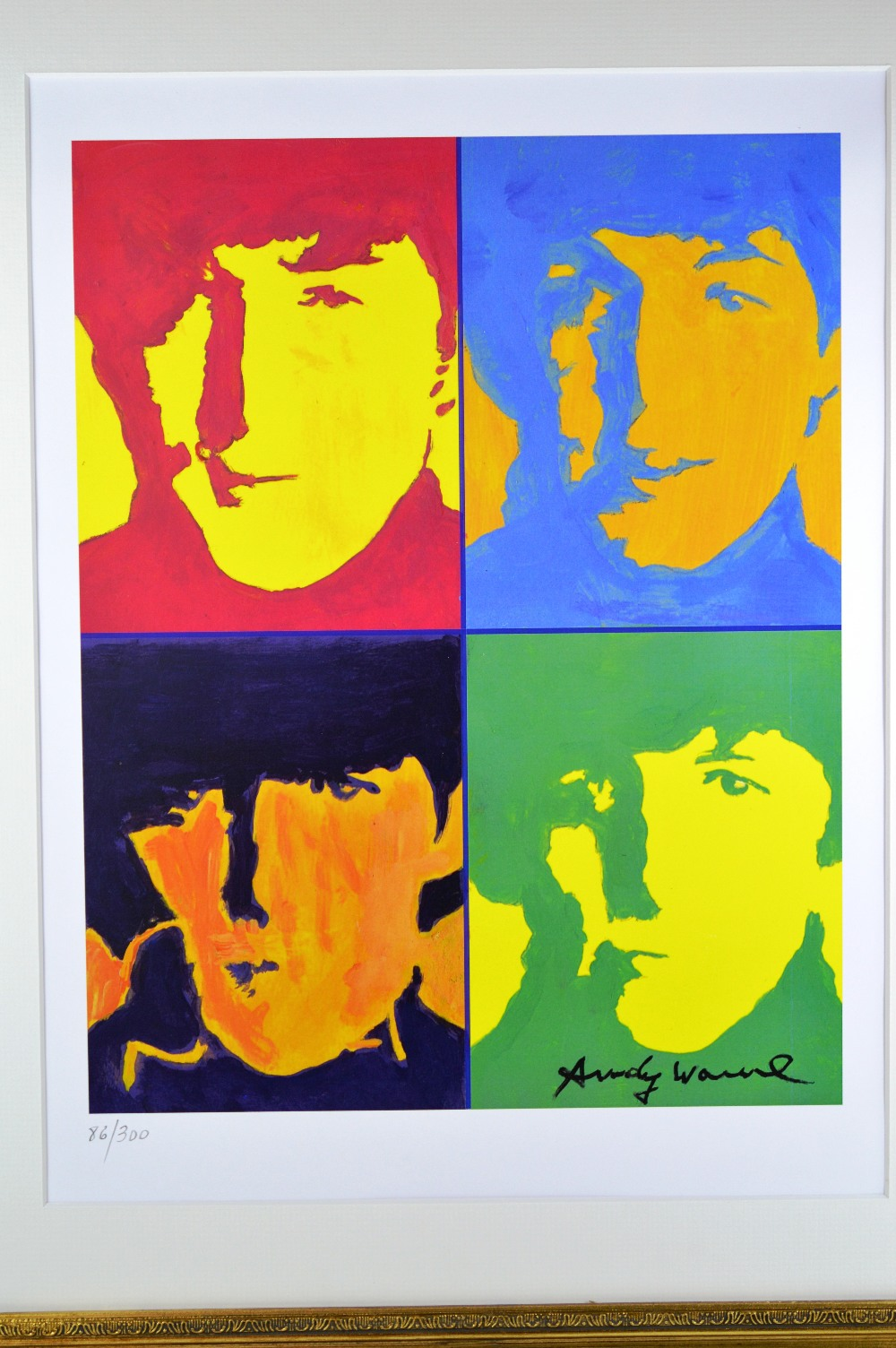 andy warhol a short biography This andy warhol- mini biography video is suitable for 8th - 12th grade pop artist andy warhol is featured in a short mini-biography that provides a brief overview.