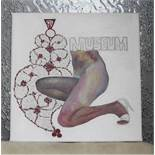 Thibaudin Monique (XXe-XXIe ) Img po 114 - Acrylic on canvas -