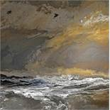 Godard Jacques (1944) Genesis ECF5-644E, 2017 - Pixoplastie - N° 1/6 - 100 x 100 x 2 [...]