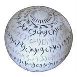 Eli Gerard (1953) Poc 327 - H10 x D12 cm Ceramic, earthenware -