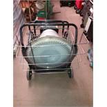 Sealey IR37 Infrared Paraffin/Kerosene/Diesel Heater