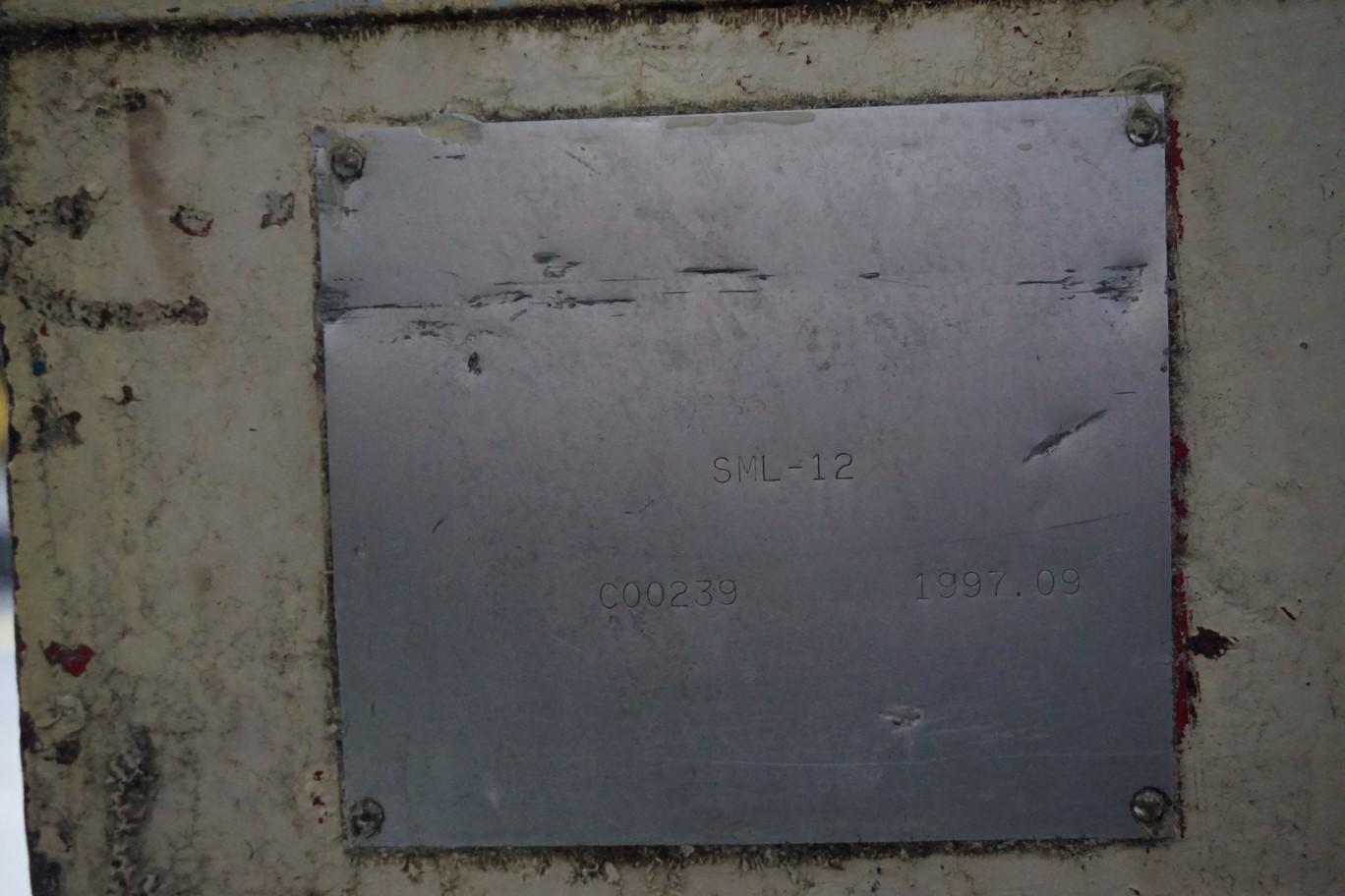 Yang CNC Lathe c/w Fanuc Series 0-TD Controller - Image 5 of 5