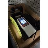 Mitutoyo Model SJ210 Portable Digital Hardness Tester