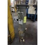 Hydra-Fab Fluid Power, 150 Psi Cylinder