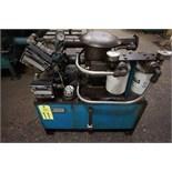 Marten Model M4976-2 Hydraulic Power Pack