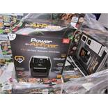 | 4X | POWER AIR FRYER COOKERS 5.7LTR | UNCHECKED AND BOXED | NO ONLINE RE-SALE | SKU